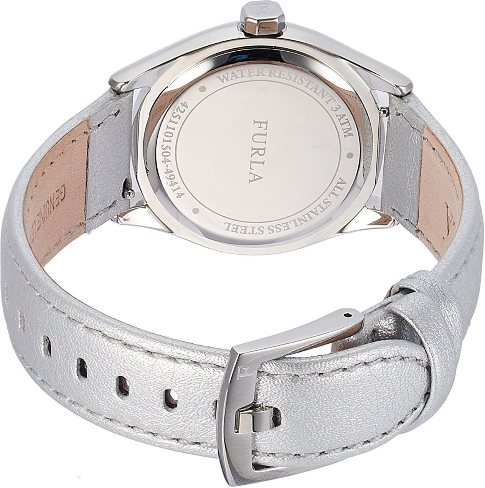 Furla R4251101504 Watch - For Women