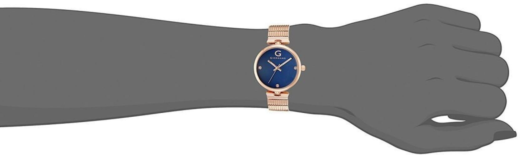 Cross A2058-55 Watch - For Women