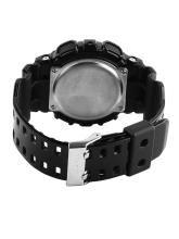 CASIO G-SHOCK Men Black Dial Camouflage Watch GA-100CF-1ADR - G520