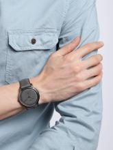 Fossil Men Grey Analogue Watch FS5445_OR