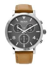 Hugo Boss Men Grey Analogue Watch 1513691