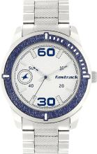 Fastrack 3189KM01 Fastrack Denim Collection Analog Watch - For Men