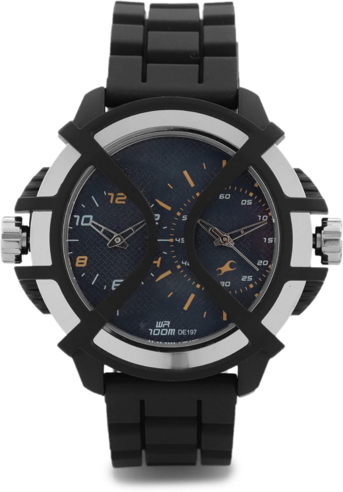 Fastrack NF38016PP01J Watch - For Men
