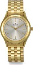 Titan NF1648YM01C Karishma Analog Watch - For Men