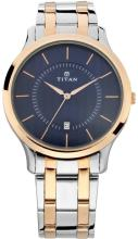 Titan 1825KM01 Analog Watch - For Men