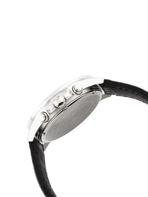 CASIO Edifice Men Black Dial Chronograph Watch EFR-526L-1AVUDF - EX096