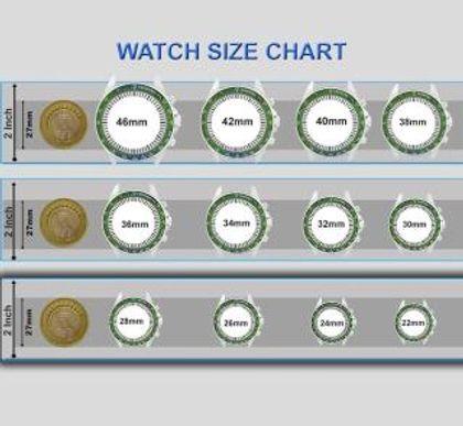 Casio EF-130D-1A5VDF Edifice Analog Watch - For Men