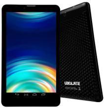 Datawind Ubislate 3G7X (7 Inch, 8GB, Wifi + 3G Calling) - Black