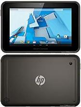 HP Pro Slate 10 EE-Intel Quad Core/10.1