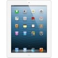 Apple iPad 4 32GB with Retina Display Wi-Fi White