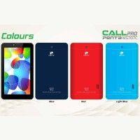 Penta Dual SIM Dual Core Calling Tablet Black