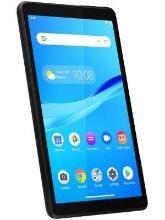 Lenovo Tab M7 (8 GB,1 GB)- BLACK