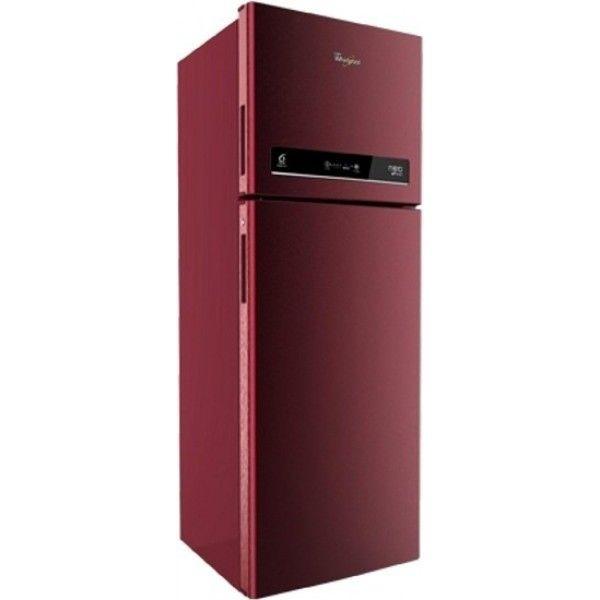 Whirlpool Neo If278 Elt 265 L Double Door Refrigerator