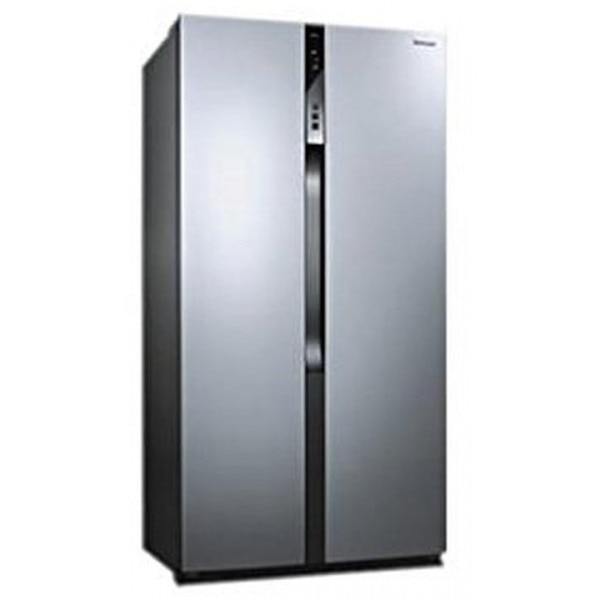 Panasonic Nr Bs63vsx1 Side By Side Refrigerator 630 Ltrs
