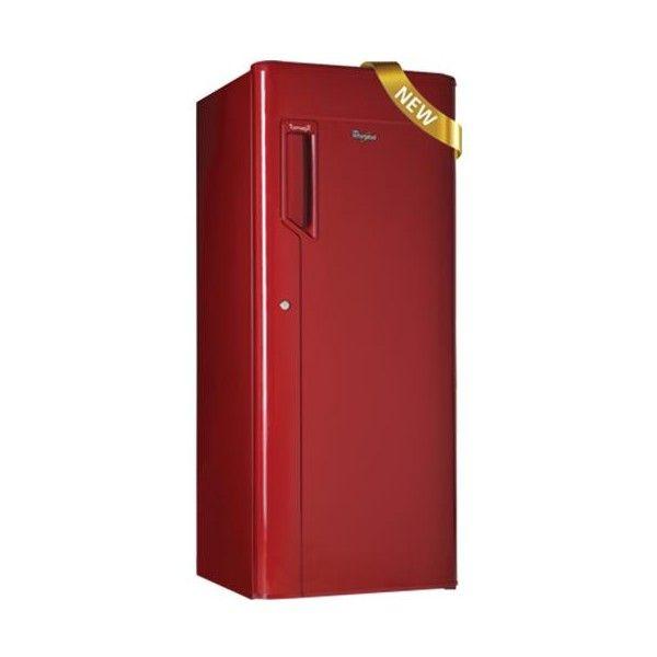 Delicieux Whirlpool 205 I Magic 5G Single Door Refrigerator
