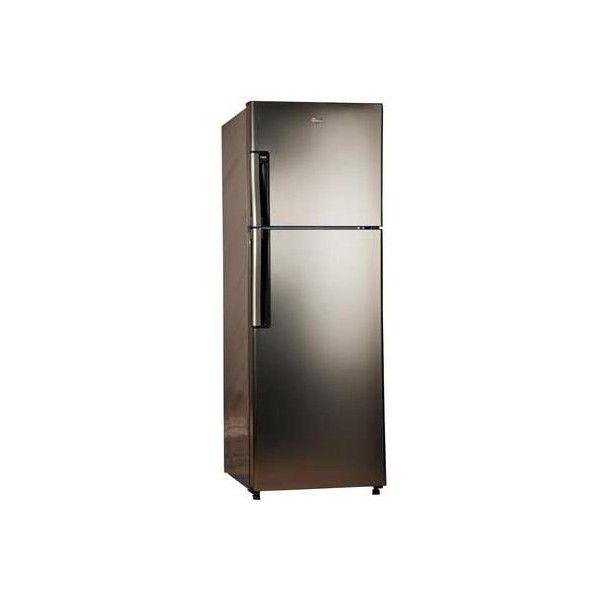 whirlpool 2 door refrigerator. whirlpool neo ic355 acgb4 340 ltr double door refrigerator - real steel 2 o