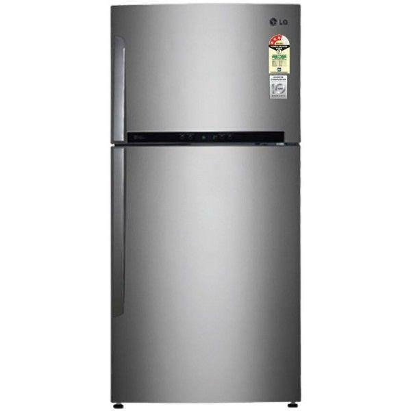 refrigerator lg. lg 606 litres frost free refrigerator gr-m772hlhm refrigerator lg 7