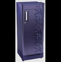 Whirlpool 190 L 3 Star Direct-Cool Single Door Refrigerator (205 IMPWCOOL Roy 3S, Sapphire Exotica)
