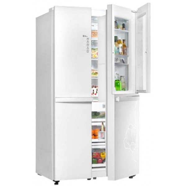 Lg Gc M237agnn Side By Side Door Refrigerator Price In India With