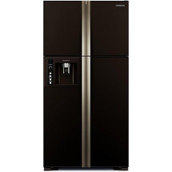 Hitachi Four Door Refrigerator 586l Big French R