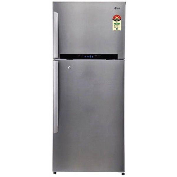 Lg Gr बी७७२जीएसपीएच Double Door Refrigerator Price In