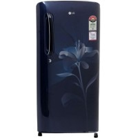LG Gl-B201AMLN 190 L SinGle Door Refrigerator Blue