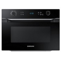Samsung Convection Microwave Oven 35 L Black