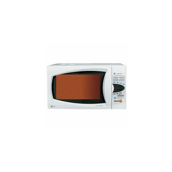 Lg Mc7648whbdrqeil 26l Grill Microwave Oven