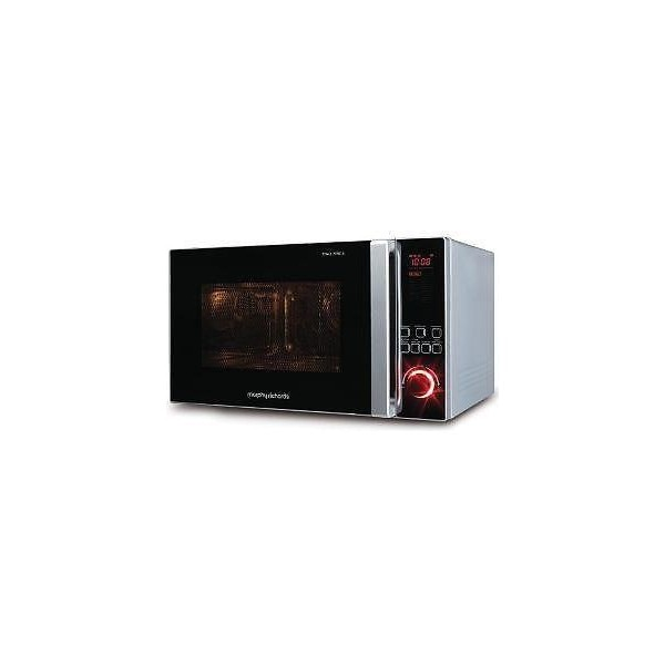 Morphy Richards 25 MCG 25L Convection Grill Microwave Oven
