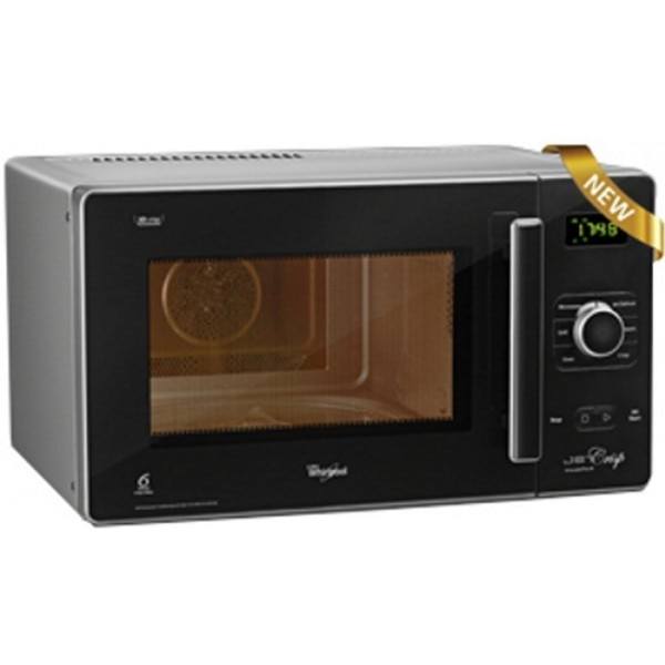 Whirlpool Jet Microwave Oven: Whirlpool 25 Litres JET CRISP STEAMTECH Convection