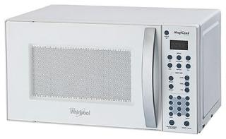 Whirlpool 20 Ltr Solo Microwave Oven Magicook 20 Sw
