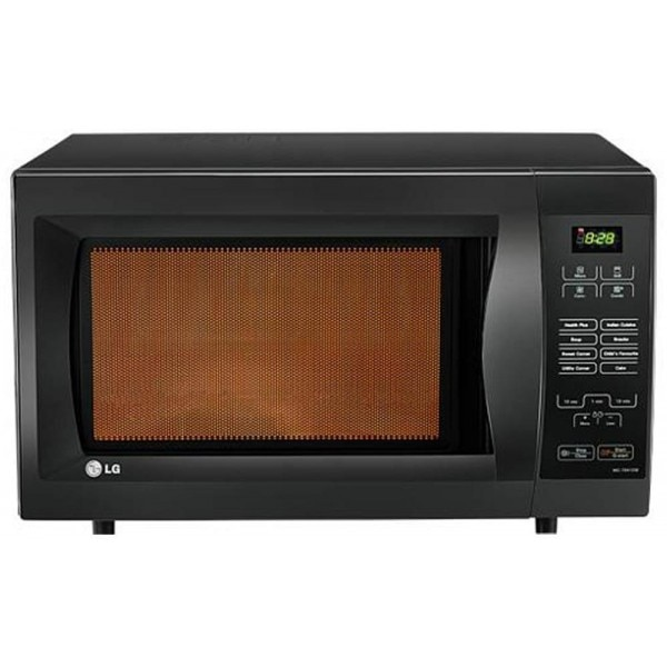 Lg 28 L Microwave Oven Mc2844eb Price In India With