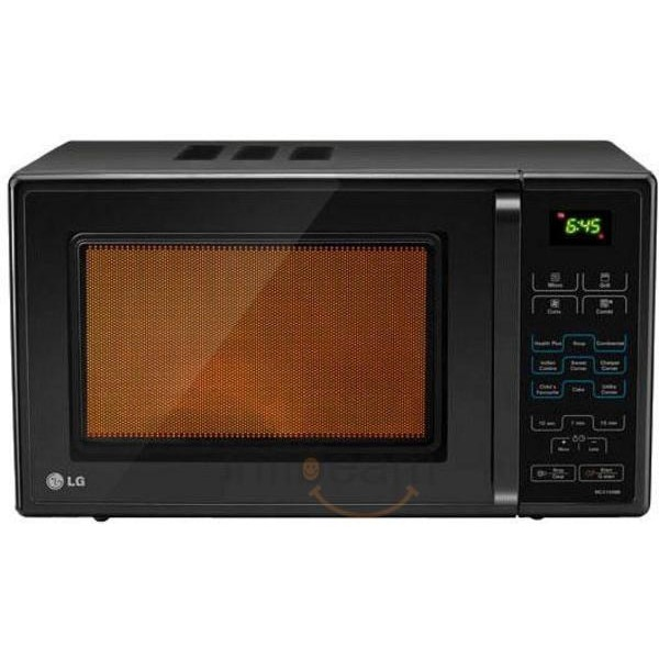 Lg Mc2149bb 21l Convection Microwave Oven Price In India