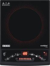 Usha CJ 1600XPC Induction Cooktop(Multicolor, Push Button)