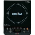 Kenstar Kitchen King Induction Cooktop Black
