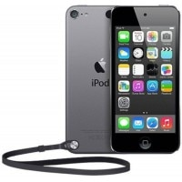 Apple iPod Touch A1574 128GB Grey