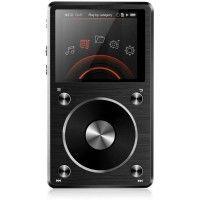 Fiio X5-Lind 120GB MP3 Player Black
