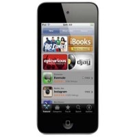 Apple iPod Touch 8GB Black
