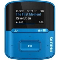 PHILIPS GOGEAR RAGA 4GB MP3 PLAYER DRIVER DOWNLOAD