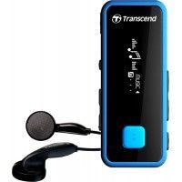 Transcend MP350 8 जीबी MP3 Player