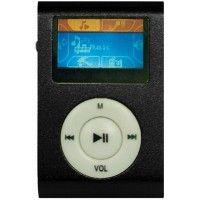 Zebronics D-Zeb 4GB MP3 Player (Sigma Dj 2)Black