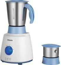 Philips HL7600/04 500 Mixer Grinder (2 Jars)