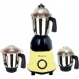 Rotomix RTM-MG16 107 1000 W Mixer Grinder Yellow