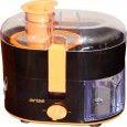 Arise Juicy Pro 350 W Juicer (Black, 0 Jar)
