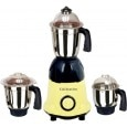Celebration Celeb 1000 ArwaYellowBlack 1000W Mixer Grinder Yellow
