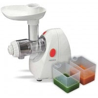 Wama Multi Vegetable & Fruit Juicer(Health Machine) - My Chef- WMMJ 02