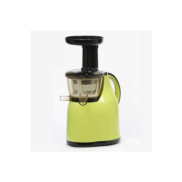 Hurom Slow Juicer Flipkart : Hurom HB-200 150 W Juicer (Green, 2 Jars) Price in India with Offers & Full Specifications ...