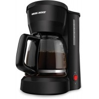 Black & Decker DCM600 Coffee Maker