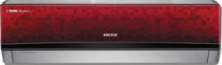 Voltas 183 ZYa-R 1.5 Ton Split AC Red