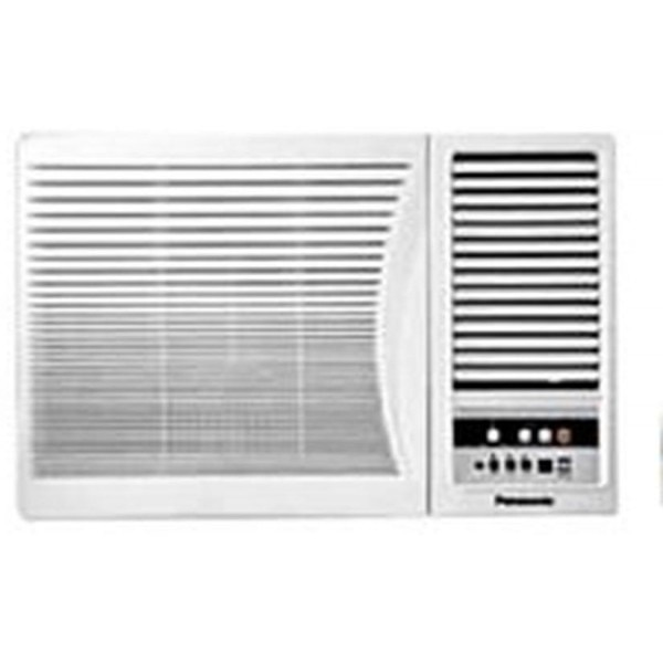 Panasonic 1 5 ton 5 star kc1814ya window air conditioner for 1 5 ton window ac price india